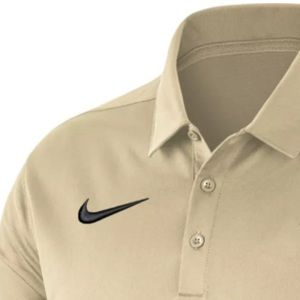 Nike Golf Shirt Mens Size 3 XL